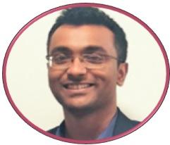 Vasudev P. Haribal